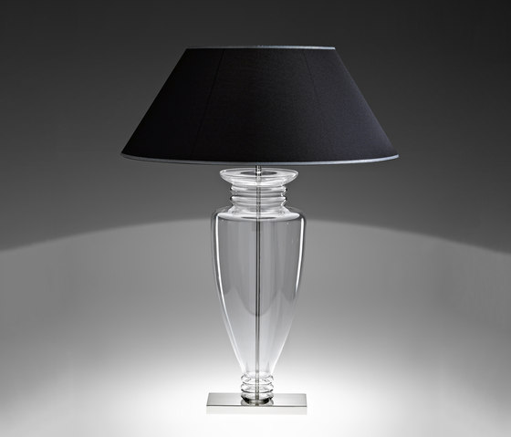 Ambrosia Table Lamp by ITALAMP | General lighting