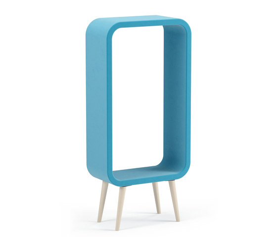 Frame easy chair by Materia | Lounge chairs