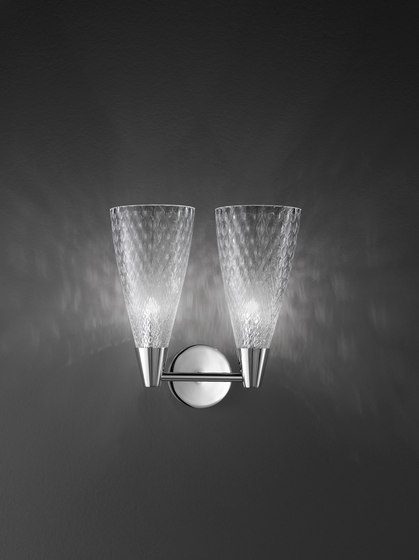 Cheers Wall Lamp 2 by ITALAMP | General lighting