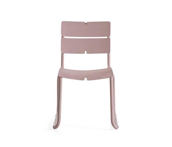 Corail Chair di Oasiq | Sedie da giardino