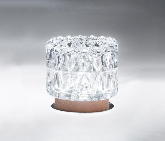 Diamante Table Lamp S by ITALAMP | General lighting