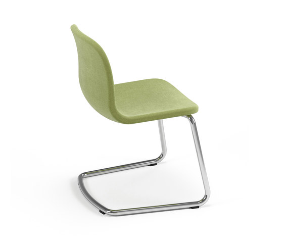 Neo chair by Materia | Conference chairs
