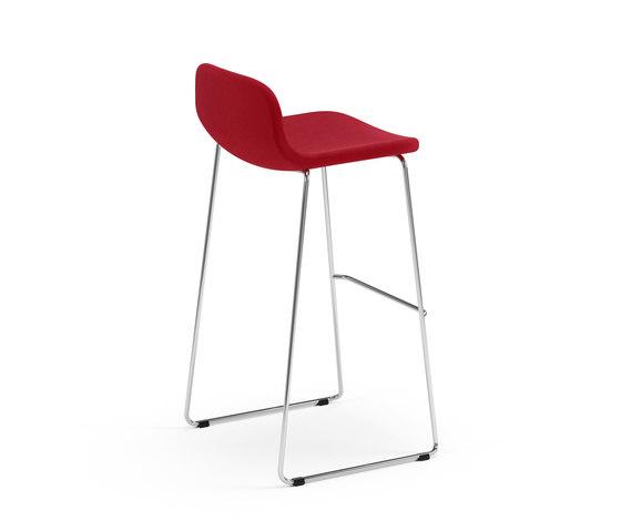 Neo barstool by Materia | Bar stools