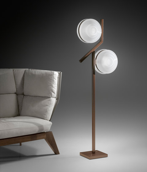 Ellepi Floor Lamp by ITALAMP | General lighting