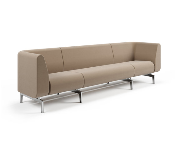 Point sofa by Materia | Lounge sofas