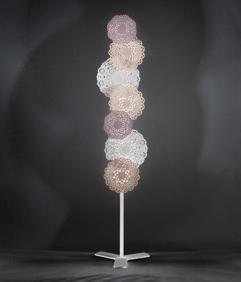 Ghipur Floor Lamp by ITALAMP | General lighting