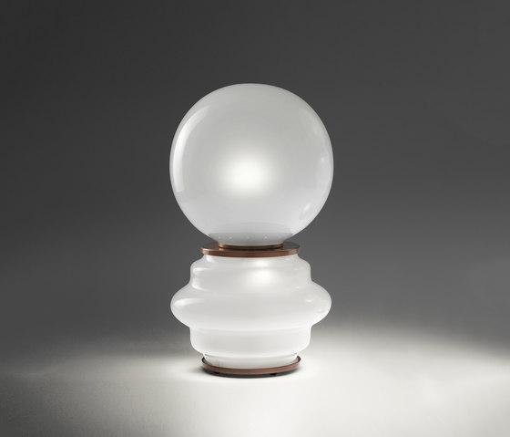 Luma Table Lamp S by ITALAMP | General lighting