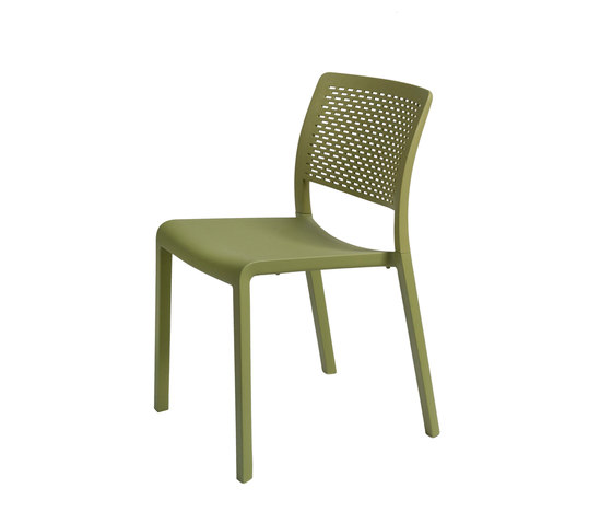trama chair by Resol-Barcelona Dd | Multipurpose chairs