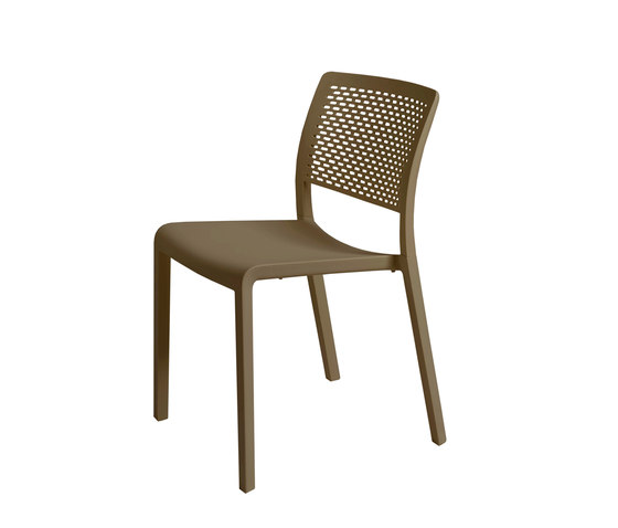 Trama fauteuil de Resol-Barcelona Dd | Chaises