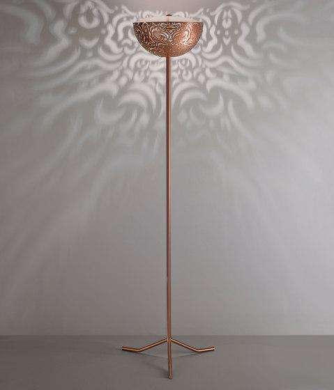 Mediterraneo Floor Lamp by ITALAMP | General lighting