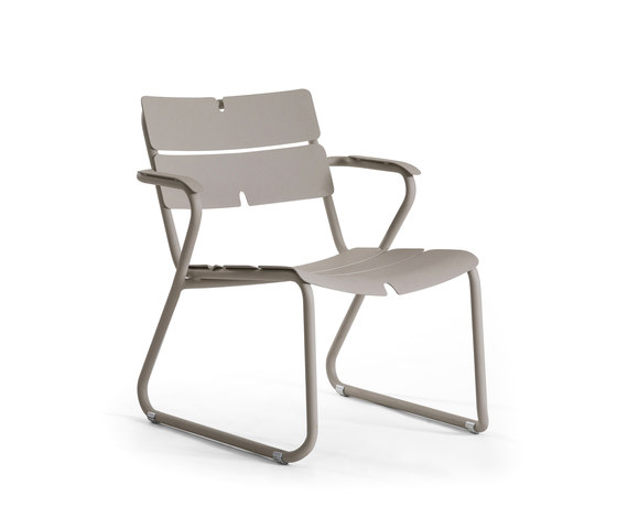Corail Lounge Armchair de Oasiq | Sillones