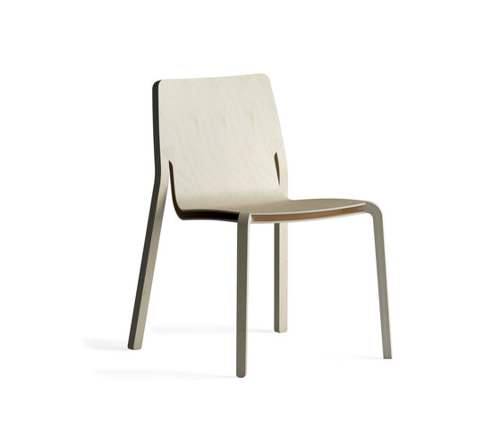 Layer Multipurpose Chairs From Mitab Architonic