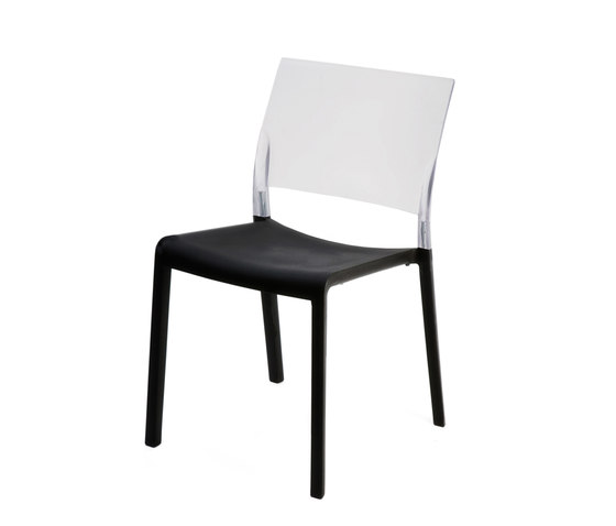 fiona chair material combination by Resol-Barcelona Dd | Chairs