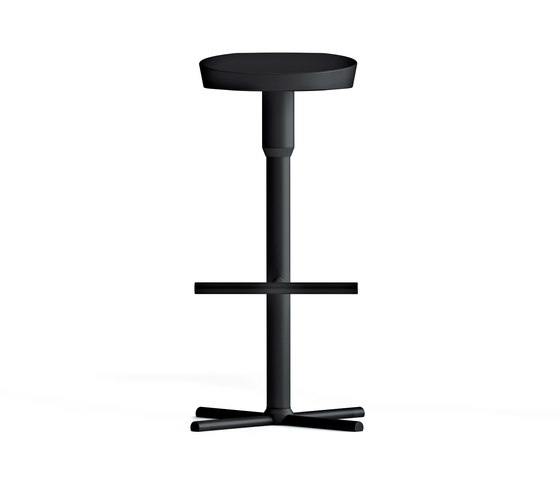 Nudo by Mitab | Bar stools