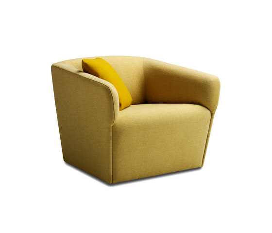 Tonic Lounge by Mitab | Lounge chairs