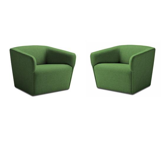 Tonic Lounge de Mitab   Sillones lounge