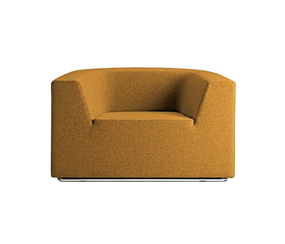 Caslon easy chair by Mitab | Lounge chairs