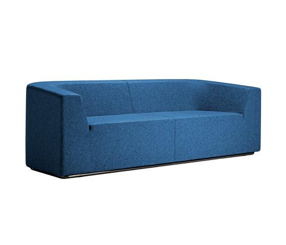 Caslon sofa di Mitab | Divani lounge