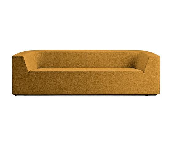 Caslon sofa von Mitab | Loungesofas