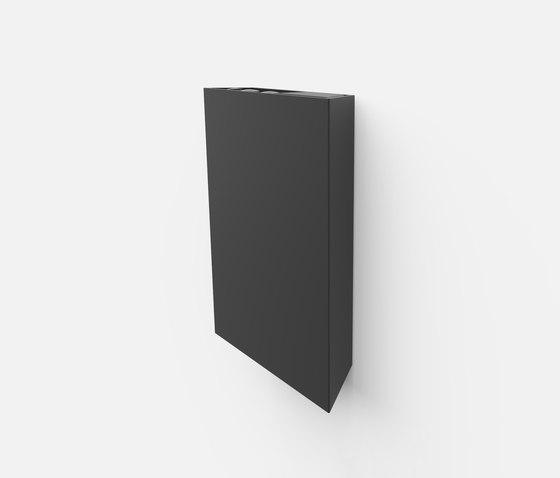 Air Pocket Black by Lintex | Storage boxes