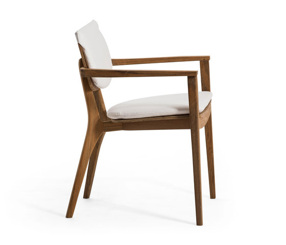 Diuna Armchair by Oasiq | Garden chairs