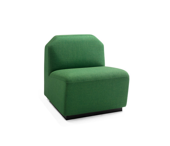 Cumulus easy chair by Mitab | Armchairs