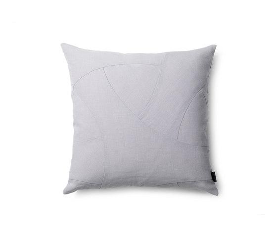 Flow Cushions 50x50 by by Lassen | Cushions