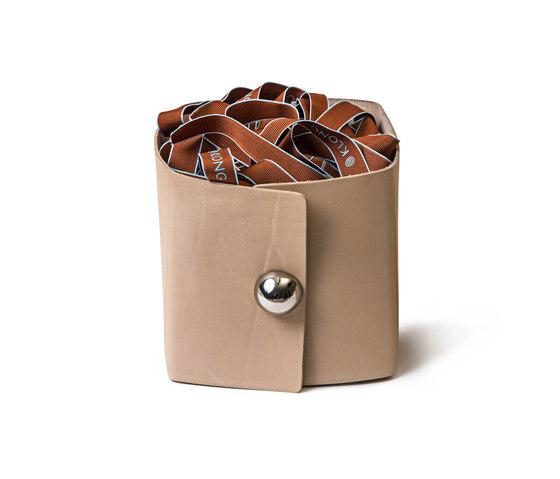 Lola basket big von Klong | Behälter / Boxen