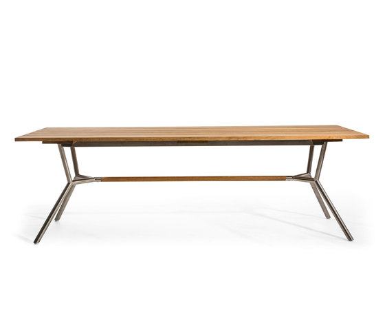 Reef Dining Table de Oasiq | Mesas comedor