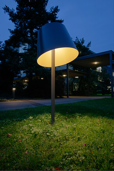 wohnraum by BURRI | LED lights