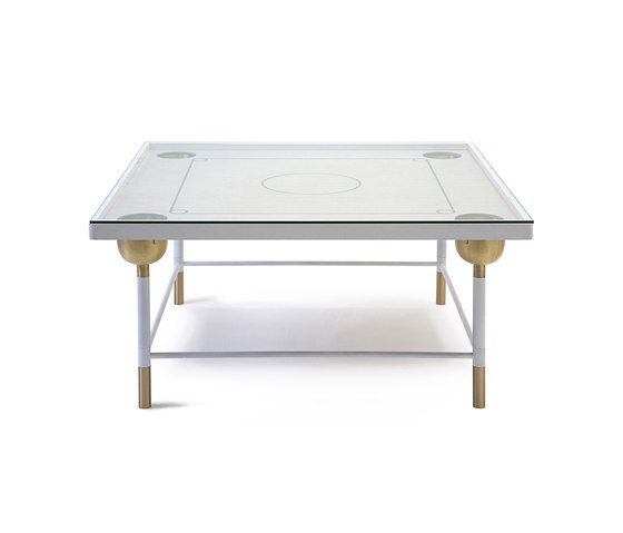 Couronne by Klong | Coffee tables