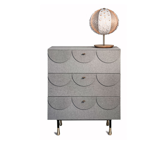 Glimmer bureau by Klong | Sideboards