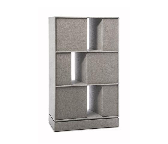 Klint cabinet by Klong | Cabinets