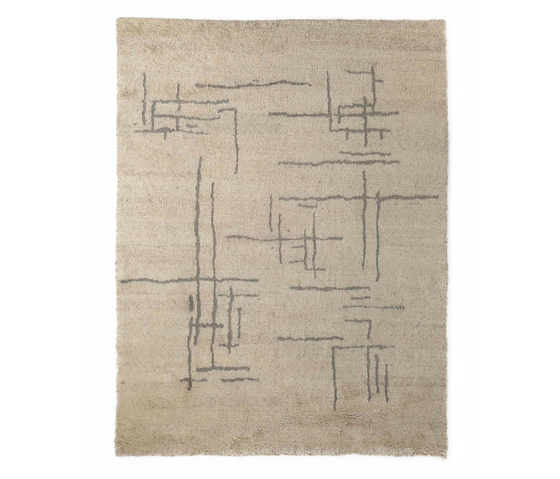Berber Rug by Fendi Casa | Rugs