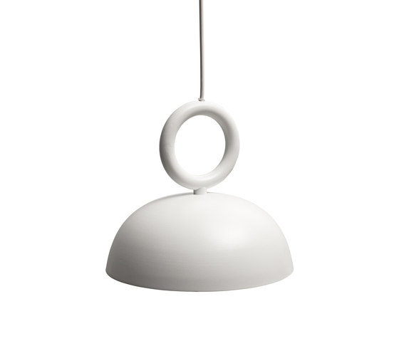 Ring lamp by Klong | General lighting