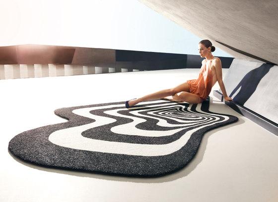 Twist & Shout rug by Vondom | Outdoor rugs