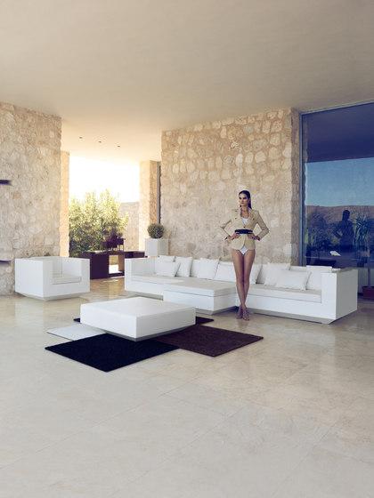 Vela rug by Vondom | Outdoor rugs