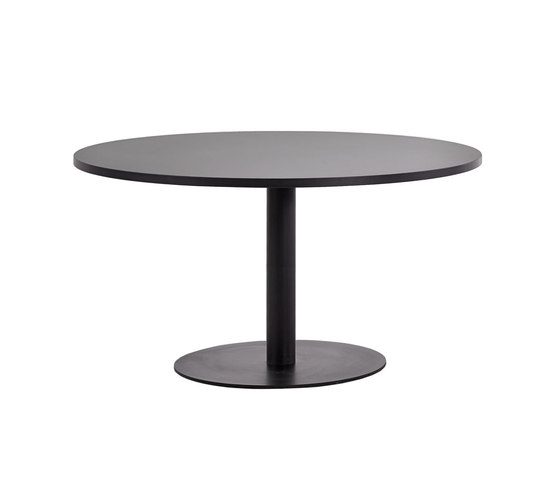 Logo Table by ONDARRETA | Contract tables