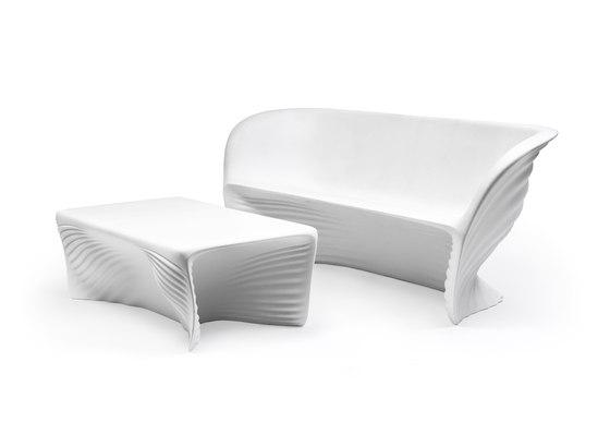 Biophilia sofa by Vondom | Sofas