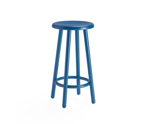 Montmartre barstool by Mitab | Bar stools