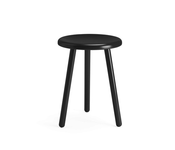 Montmartre stool by Mitab | Stools