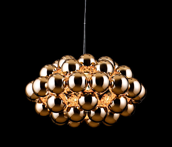 Beads Octo Copper Pendant by Innermost | Suspended lights