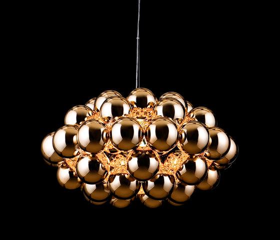 Beads Octo Copper Pendant de Innermost | Suspensions