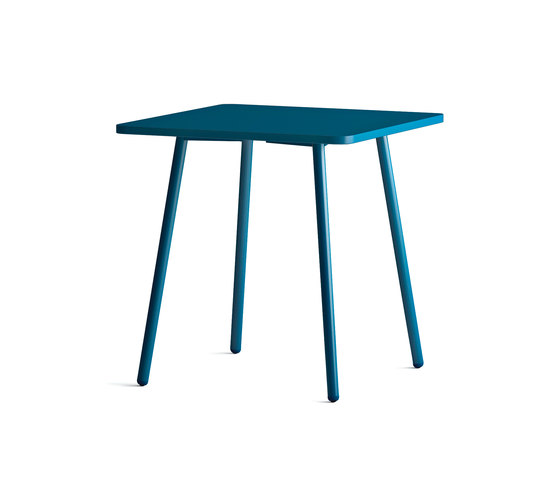 Montmartre table by Mitab | Bistro tables
