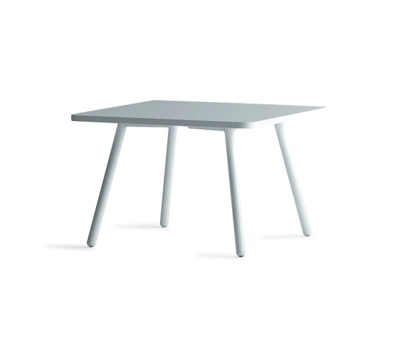 Montmartre table by Mitab | Dining tables