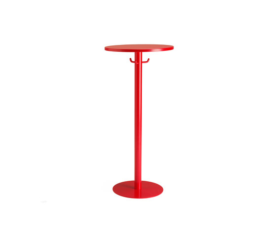 Montmartre Bar table by Mitab | Standing tables