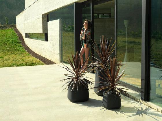 Vasijas Cuadrada by Vondom | Flowerpots / Planters