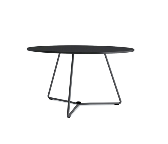 Highway lounge table de Mitab | Tables basses