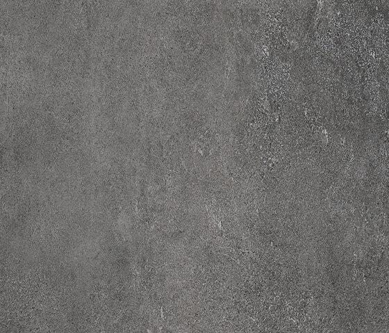 Cemento rasato antracite by Casalgrande Padana   Ceramic tiles