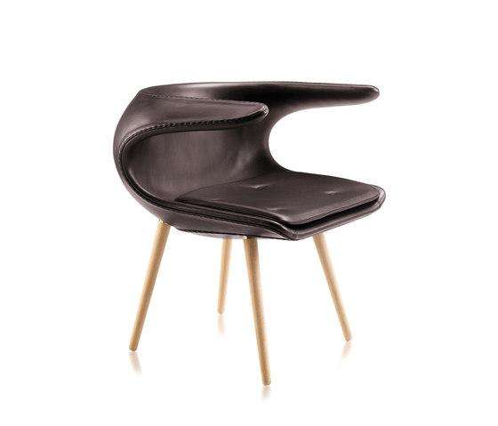 Frost Stuhl von Stouby | Stühle